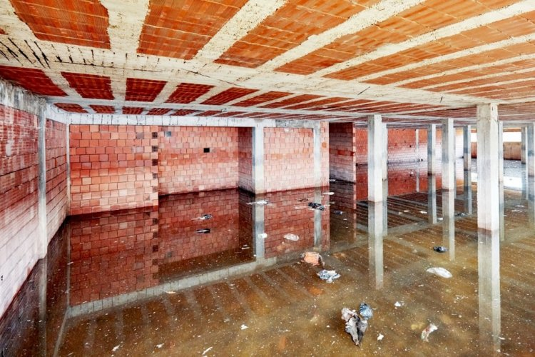 Causes of Flooded Basement